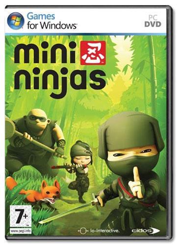 Мини ниндзя смотреть онлайн