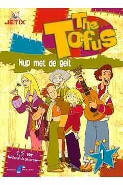 Семейка Тофу (Jetix) смотреть онлайн