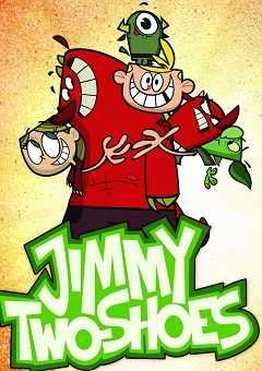 Джимми кул (Jetix)