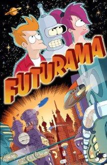 Футурама (все серии) смотреть онлайн
