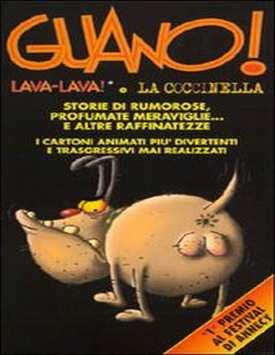 Гуано (все серии) смотреть онлайн
