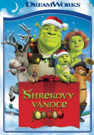 Шрек мороз зеленый нос (2007) смотреть онлайн