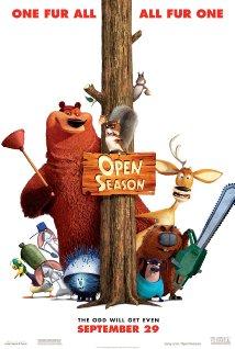 Сезон охоты (2006) смотреть онлайн