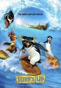 Лови волну (2007) смотреть онлайн