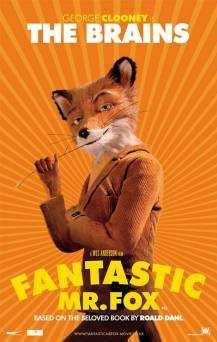 Бесподобный мистер Фокс (2009) смотреть онлайн