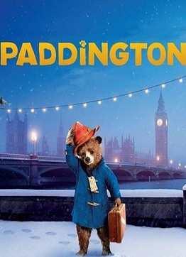 Приключения паддингтона (2014) смотреть онлайн