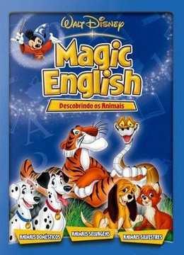 Магический английский с диснеем смотреть онлайн