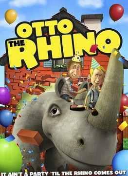 Носорог отто (2013) смотреть онлайн