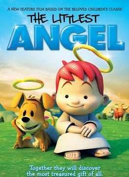 Самый маленький ангел (2011) смотреть онлайн