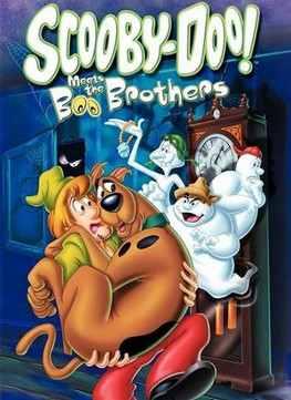 Скуби ду встречает братьев бу (1987) смотреть онлайн