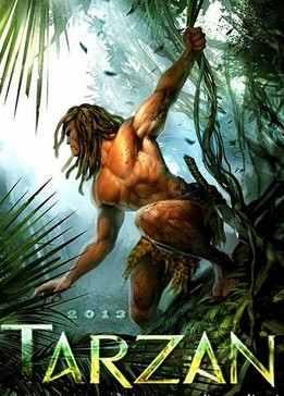 Тарзан (2013) смотреть онлайн