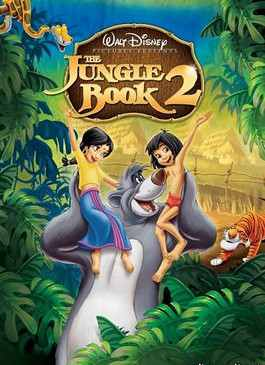 Книга джунглей 2 (2003) смотреть онлайн
