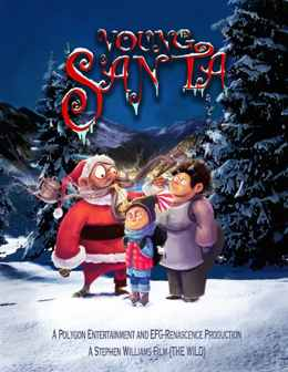 Молодой Санта (2017) смотреть онлайн