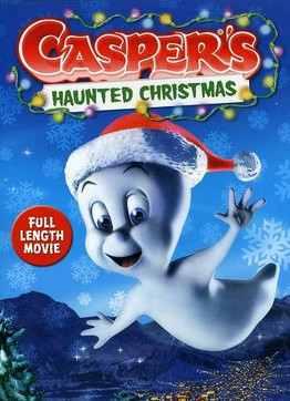 Каспер рождество призраков (2000) смотреть онлайн
