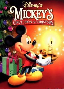 Микки однажды под рождество (1999) смотреть онлайн