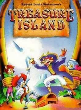Легенды острова сокровищ