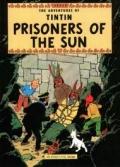 Приключения тинтина узники солнца (2016) смотреть онлайн