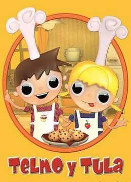 Тельмо и тула маленькие повара смотреть онлайн