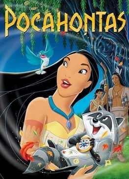 Покахонтас (1995) смотреть онлайн