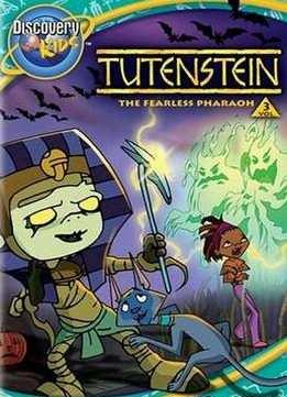 Тутенштейн / Тутанхамончик смотреть онлайн