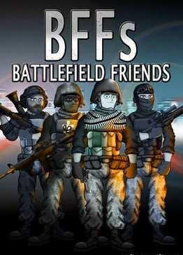 ������ �� battlefield