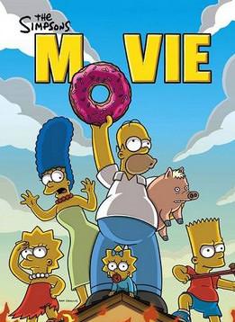 Симпсоны в кино (2007) смотреть онлайн