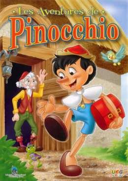 Приключения пиноккио (1988/jetix) смотреть онлайн