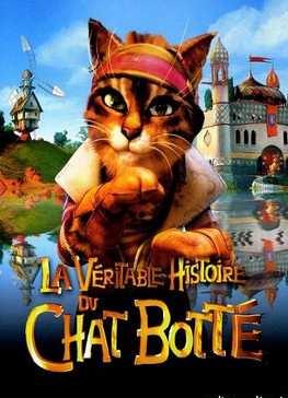 Правдивая история кота в сапогах (2009) смотреть онлайн