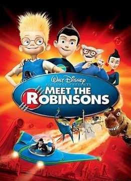 В гости к Робинсонам (2007) смотреть онлайн