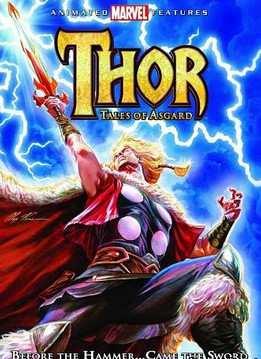 Тор: Сказания Асгарда (2011) смотреть онлайн