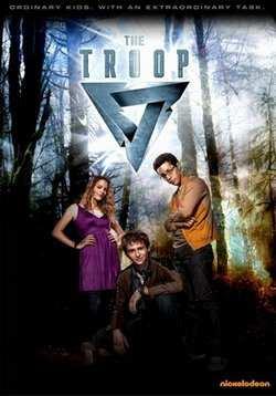 Охотники за монстрами 1,2,3 сезон смотреть онлайн