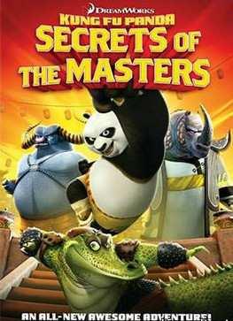 Кунг-фу панда секреты мастеров (2011) смотреть онлайн