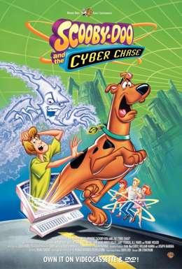 Скуби ду и кибер погоня (2001) смотреть онлайн