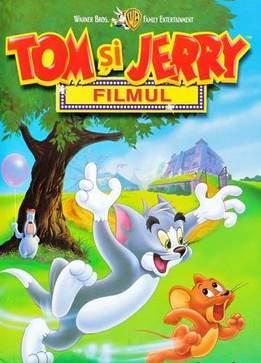 Том и джерри фильм (1992) смотреть онлайн