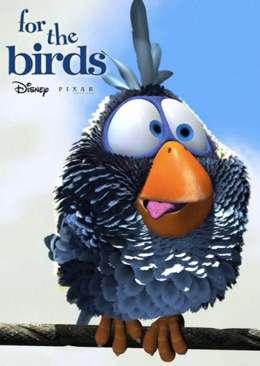 О птичках (2000) смотреть онлайн