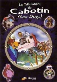 Морские псы смотреть онлайн