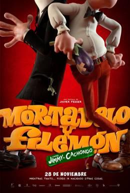 Приключения Мортадело и Филимона 3 (2014) смотреть онлайн