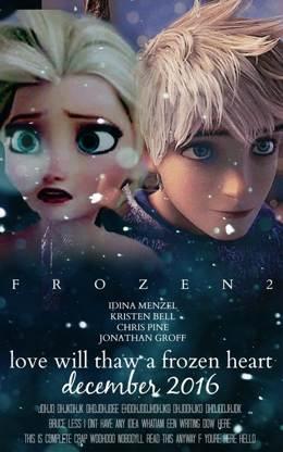 Холодное сердце 2 / Frozen 2 (2017)