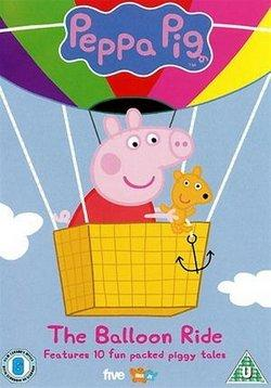 Свинка Пепа 1-5 сезон смотреть онлайн