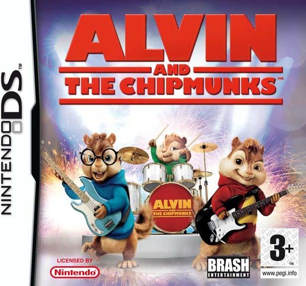 Элвин и бурундуки Nickelodeon HD 2015 слушать онлайн
