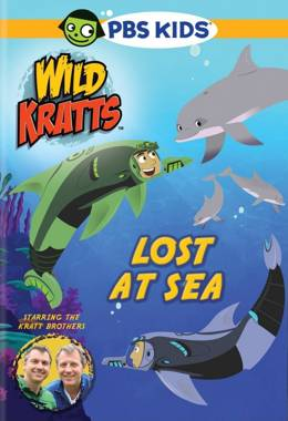 Дикие Крэтты / Wild Kratts 1,2,3,4 сезон смотреть онлайн