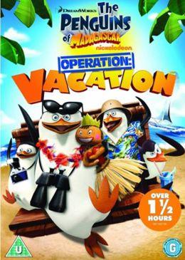 Пингвины Мадагаскара: Операция