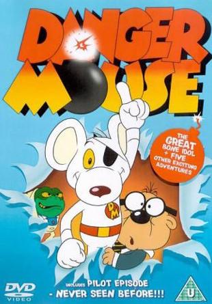 Опасный мышонок / Danger Mouse смотреть онлайн