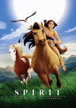 Спирит: Душа прерий (2002) смотреть онлайн