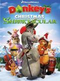 Рождественский Шректакль Осла (2010) смотреть онлайн