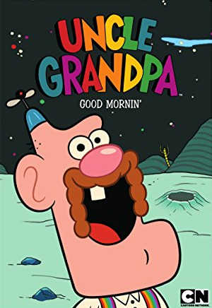 Дядя деда 1,2,3,4,5 сезон смотреть онлайн