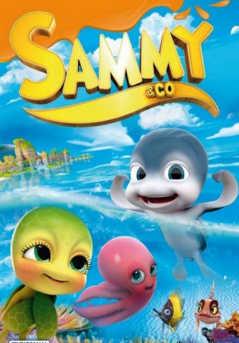 Сэмми и компания смотреть онлайн