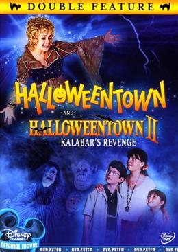 Хэллоуинтаун 2: Месть Калабара (2001) смотреть онлайн