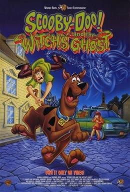 Скуби-Ду и призрак ведьмы (1999) смотреть онлайн