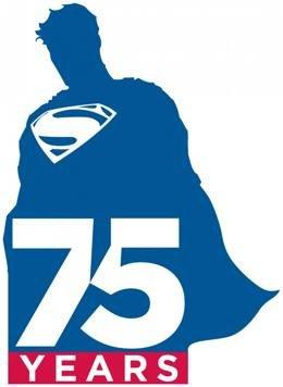 Супермен 75 (2013) смотреть онлайн
